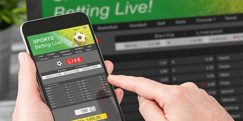 Bookmakers Nederland